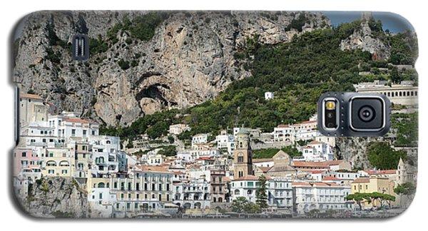 Amalfi Port Galaxy S5 Case