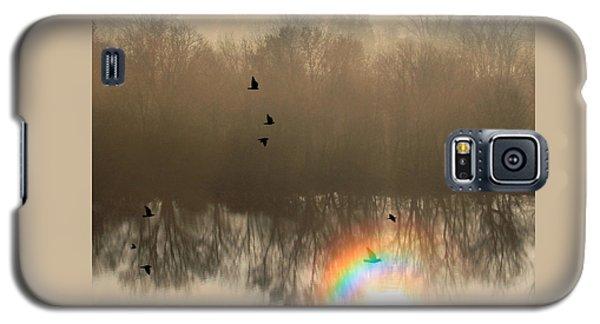 Amazing Grace  Galaxy S5 Case