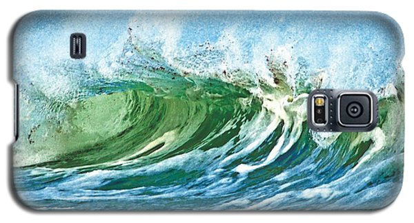 Amazing Wave Galaxy S5 Case