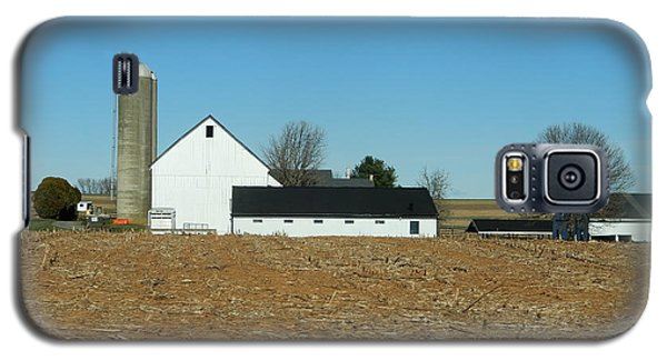 Amish Farm Days Galaxy S5 Case