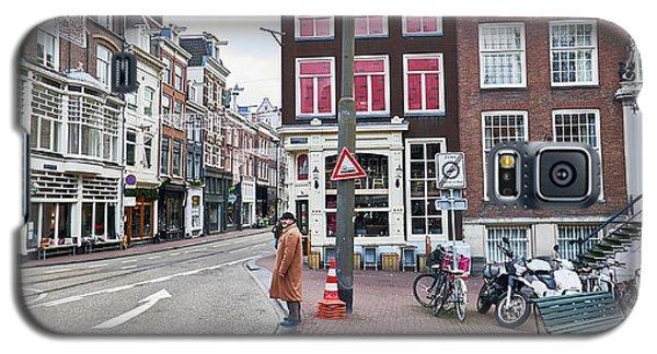 Amsterdam Pride Galaxy S5 Case