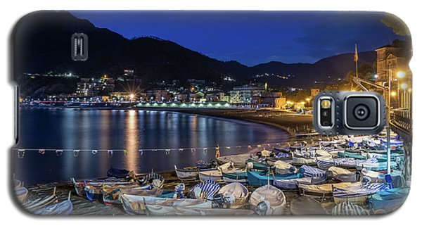 An Evening In Levanto Galaxy S5 Case