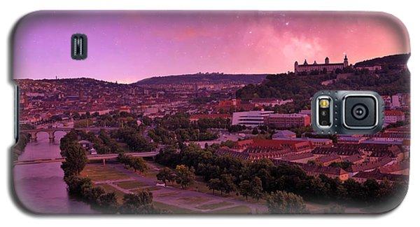 An Evening In Wuerzburg Germany Galaxy S5 Case