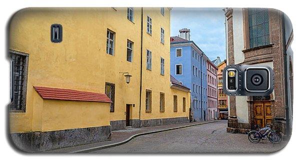 An Innsbruck Street Galaxy S5 Case
