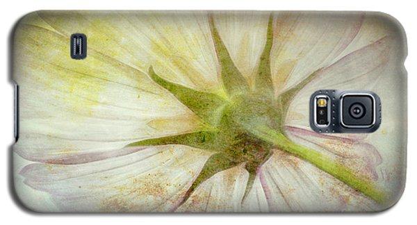 Ancient Flower Galaxy S5 Case