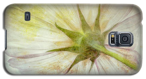 Ancient Flower Galaxy S5 Case