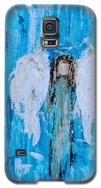 Angel Among Angels Galaxy S5 Case