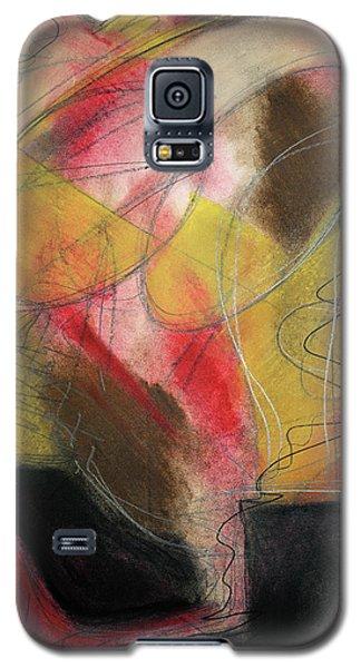 Angel At The Beach Galaxy S5 Case