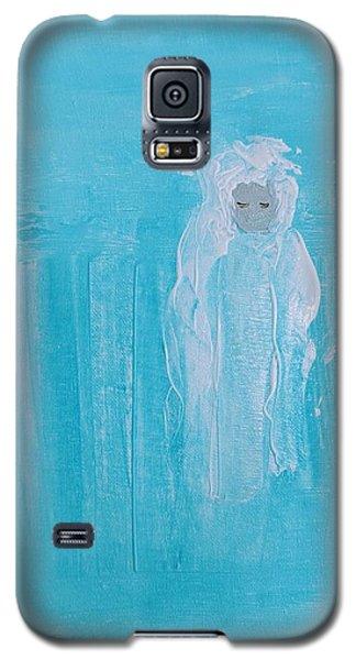 Angel Baby Galaxy S5 Case