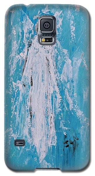 Angel For Grievance Galaxy S5 Case