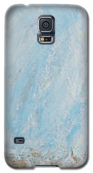 Angel For The New Year Galaxy S5 Case