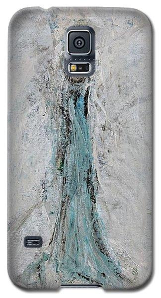 Angel Of Faith Galaxy S5 Case
