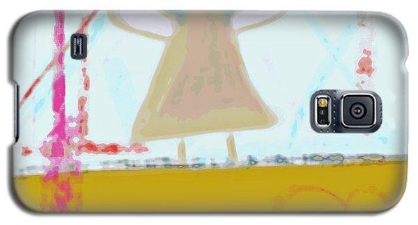 Angel Of Grace Galaxy S5 Case