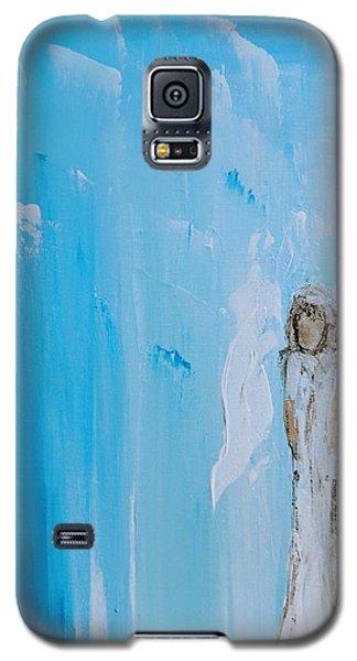 Angel Of Simplicity Galaxy S5 Case