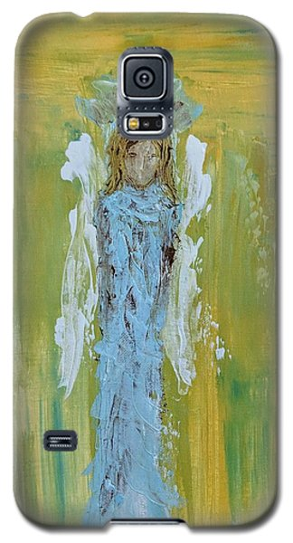 Angel Of Vision Galaxy S5 Case