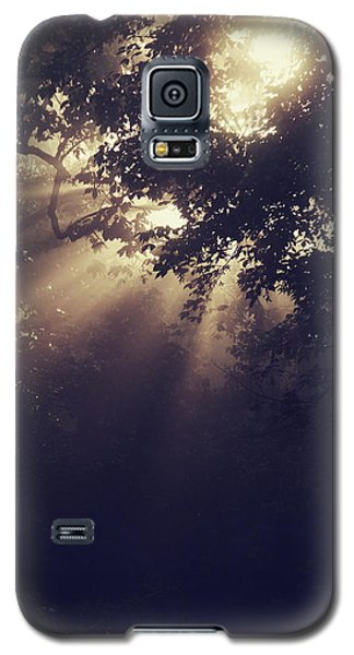 Angels Called Home Galaxy S5 Case