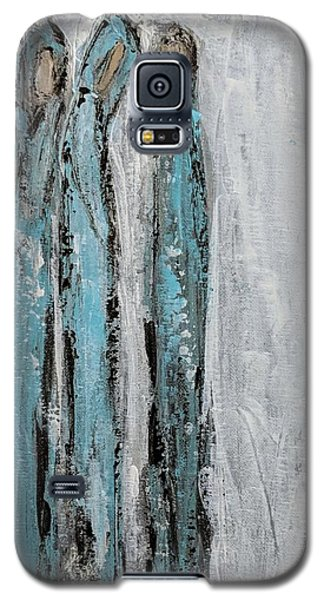 Angels For Forgiveness  Galaxy S5 Case