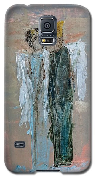 Angels In Love Galaxy S5 Case