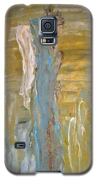 Angels In Prayer Galaxy S5 Case