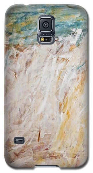 Angels Of Peace Galaxy S5 Case