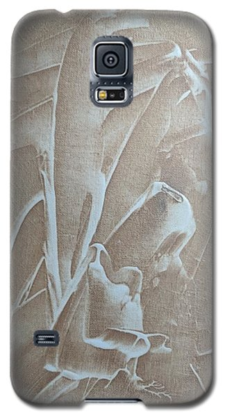 Angels Praying For Peace Galaxy S5 Case