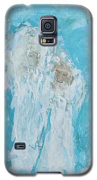 Angles Of Dreams Galaxy S5 Case