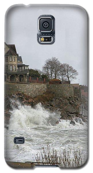 Angry Splash Galaxy S5 Case