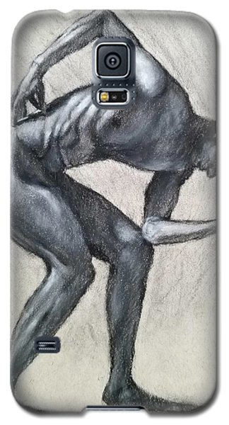 Anguish Galaxy S5 Case