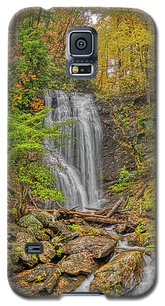 Anna Ruby Falls Left Galaxy S5 Case