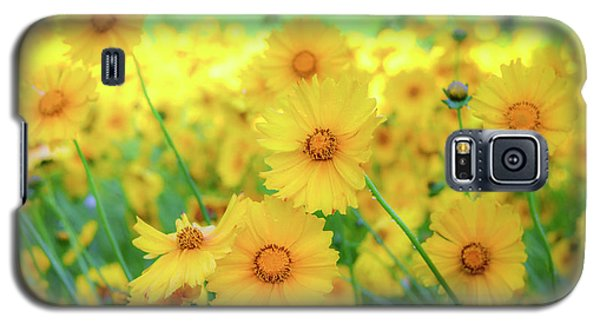 Another Glimpse, Pollinator Field Galaxy S5 Case