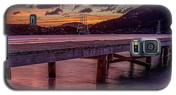Antigua Evening Galaxy S5 Case