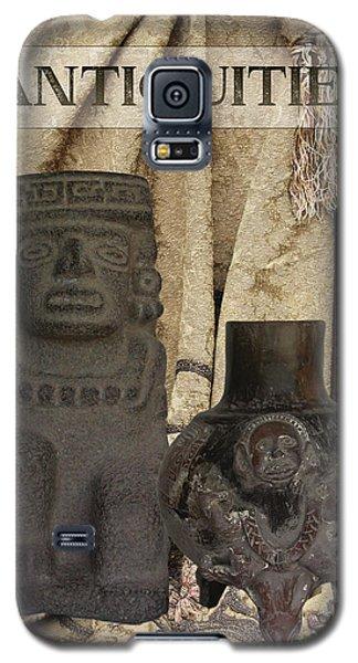 Antiquities Galaxy S5 Case