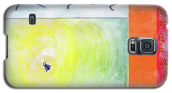 Ants Galaxy S5 Case