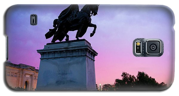 Apotheosis Of St. Louis, King Of France Galaxy S5 Case