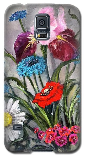 April, May, June Galaxy S5 Case