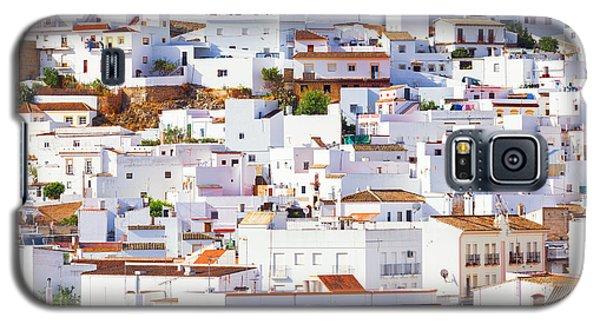 Town Galaxy S5 Case - Arcos De La Frontera, Tipycal by Jose Ignacio Soto