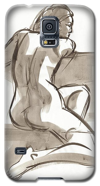Ariana Galaxy S5 Case