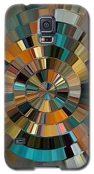 Arizona Prism Galaxy S5 Case