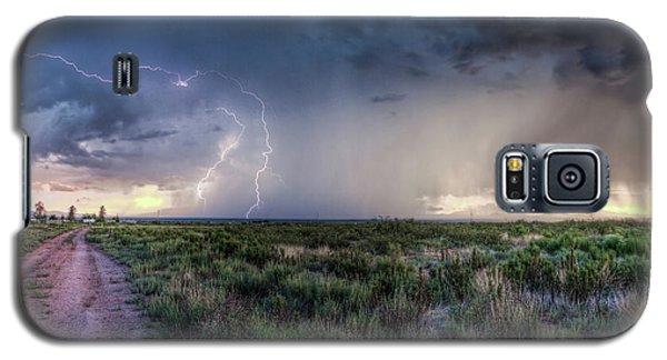 Arizona Storm Galaxy S5 Case