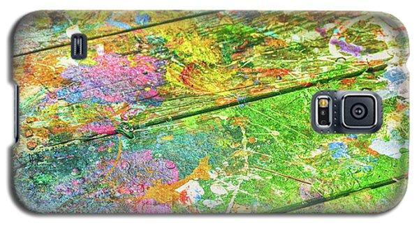 Art Space Galaxy S5 Case