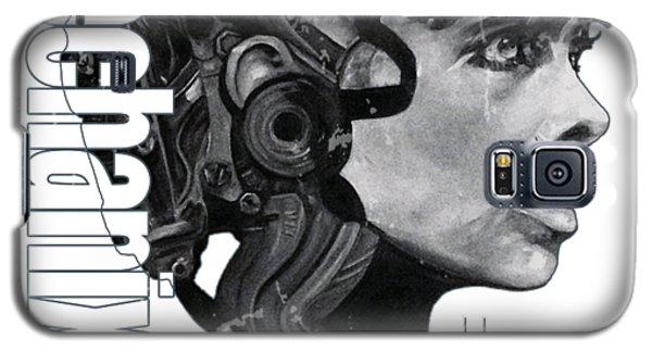 arteMECHANIX 1905 HUDSON GRUNGE Galaxy S5 Case