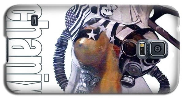 arteMECHANIX 1913 AMERICA THE BEAUTIFUL GRUNGE Galaxy S5 Case