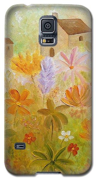 Hidden Folk Galaxy S5 Case