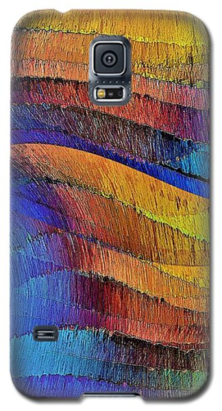 Ascendance Galaxy S5 Case
