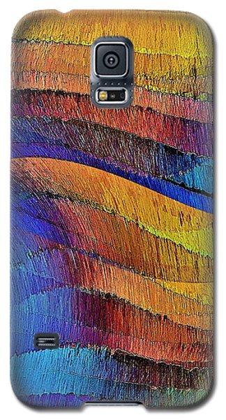 Ascendance Galaxy S5 Case