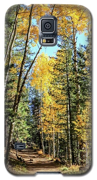 Aspen Trail Galaxy S5 Case