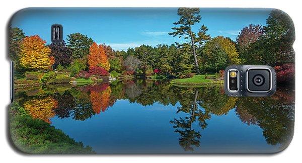 Asticou Reflection Galaxy S5 Case