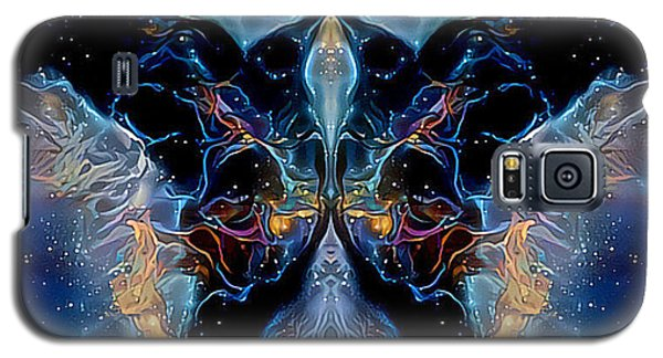 Astral  Galaxy S5 Case