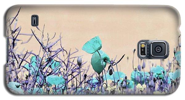 At Dawn Galaxy S5 Case