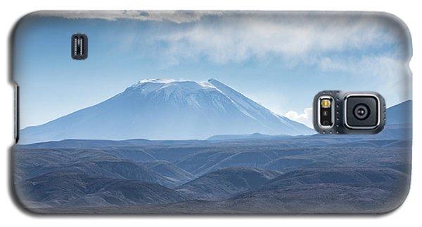 Atacama Volcano Galaxy S5 Case